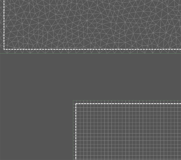 Simple Fabric V-Ray Material - 3D Modeling Resources