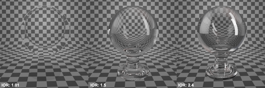 Introduction to V-Ray Materials - 3D Modeling Resources