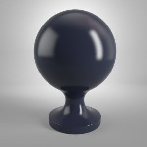 Vray Material Glossiness